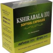 buy Kshirabala (101) Softgel Capsules in Delhi,India