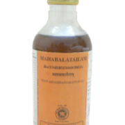 buy Arya Vaidya sala Ayurvedic Mahabala Tailam 200ml in Delhi,India