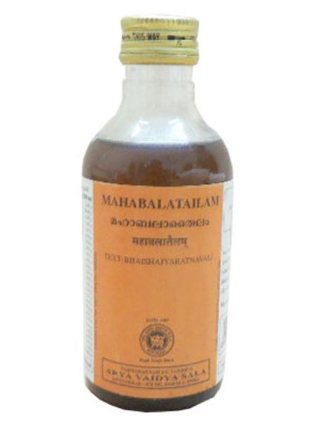 buy Ayurvedic Mahabala Tailam in Delhi,India