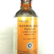 buy Ayurvedic Manjishthadi Tailam in Delhi,India