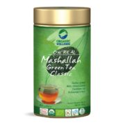 buy Organic Wellness Mashallah classic Tulsi Green Tea in Delhi,India