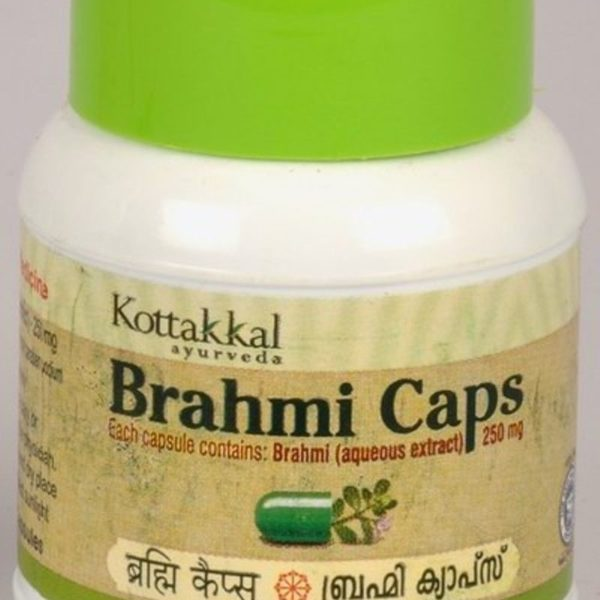 buy Ayurvedic Brahmi Capsules in Delhi,India