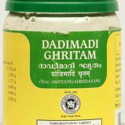 buy Ayurvedic Dadimadi Ghritam in Delhi,India