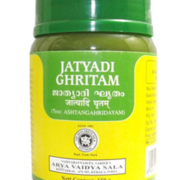 buy Ayurvedic Jatyadi Ghritam in Delhi,India