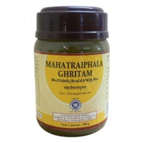 buy Ayurvedic Mahatraiphala Ghritam in Delhi,India