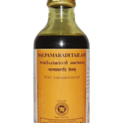 buy Arya Vaidya Sala  Ayurvedic Nalpamaradi Tailam 200ml in Delhi,India