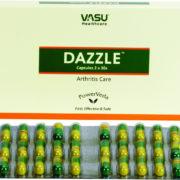 buy Dazzel Arthritis Care Capsules in Delhi,India