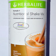 buy Nutritional Shake Mix Dutch Chocolate Flavour in Delhi,India