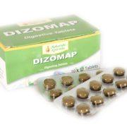 buy Dizomap Digestive Tablets in Delhi,India