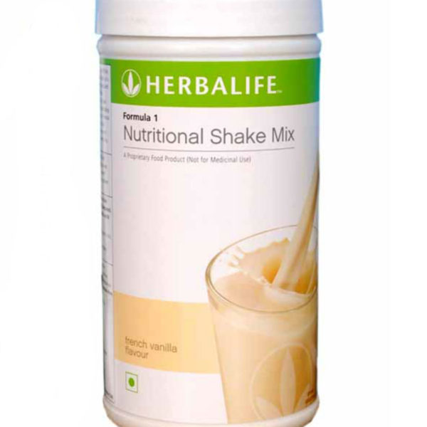 buy Nutritional Shake Mix French Vanilla Flavour in Delhi,India