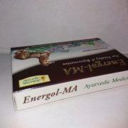 buy Energol- MA Tablets in Delhi,India