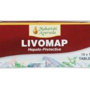 buy Livomap Hepato- Protective Tablets in Delhi,India