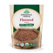 buy Organic India Flax Seed in Delhi,India