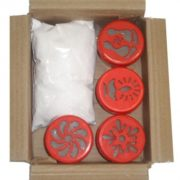 buy Rangoli Kit (4 Stencil ) in Delhi,India