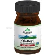 buy Organic India O- Boy Capsules in Delhi,India