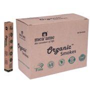 buy Organic Smoke's Regular Economy box in Delhi,India