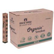 buy Organic Smoke Mild Economy box in Delhi,India