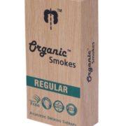 buy Organic Smoke Regular Flavour in Delhi,India