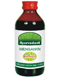buy Ayurvedant MENSAWIN SYRUP in Delhi,India