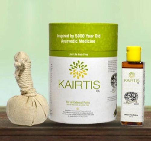 buy kairtis oil 110 ml in Delhi,India