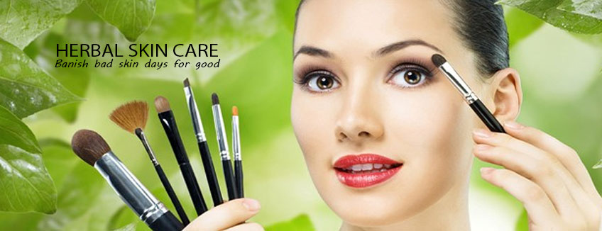Buy Herbal Skin Care Products