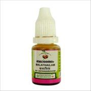 buy Vaidyaratnam Bala Thailam in Delhi,India