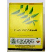 buy Vaidyaratnam Eladi choornam in Delhi,India