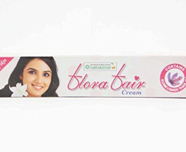 buy Vaidyaratnam Flora Fair Cream in Delhi,India