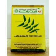 buy Vaidyaratnam Jatamayadi Churnam/Powder in Delhi,India