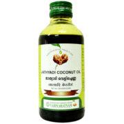 buy Jathyadi Kera /Coconut Thailam in Delhi,India