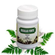 buy Charak Regulax Forte  Tablets in Delhi,India