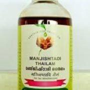 buy Vaidyaratnam Manjishthadi Thailam in Delhi,India