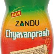 buy Zandu New Chyavanprash(Avaleha) in Delhi,India