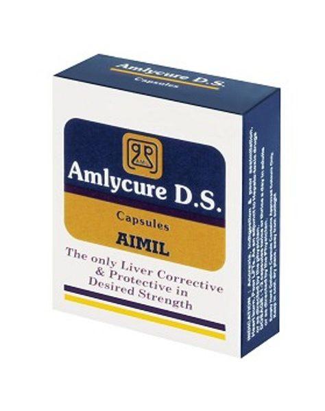 buy Aimil Amlycure D.S. Capsules in Delhi,India