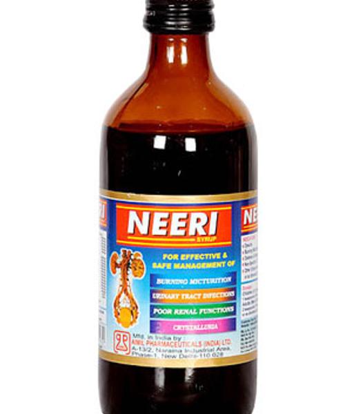 buy Aimil Neeri Syrup in Delhi,India