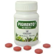 buy Charak Pigmento Tablets in Delhi,India