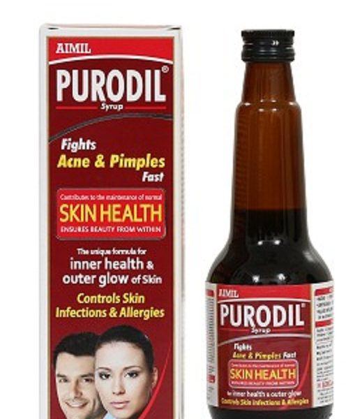 buy Aimil Purodil Syrup 200ml in Delhi,India