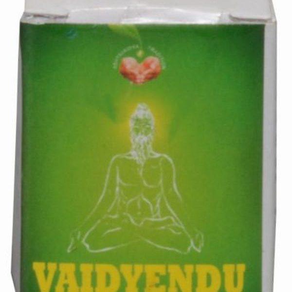buy Vaidyaratnam Vaidyendu Balm in Delhi,India