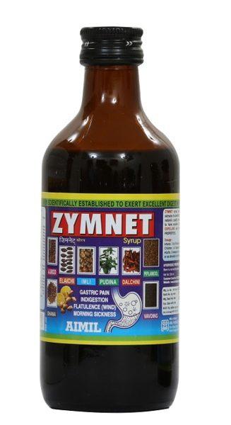 buy Aimil Zymnet Syrup in Delhi,India