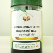 buy Vaidyaratnam Aswagandhadi Leham in Delhi,India