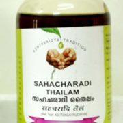buy Vaidyaratnam Ayurvedic Sahacharadi Thailam in Delhi,India