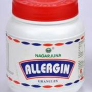 buy Nagarjuna Allergin Granules in Delhi,India