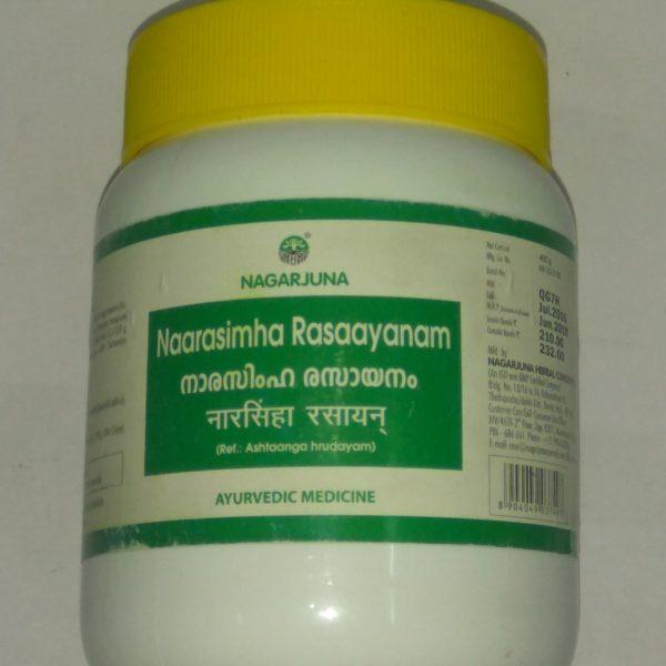 buy Nagarjuna Herbal Narsimha Rasayanam in Delhi,India