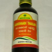 buy Nagarjuna Herbal Laakshaadi Thailam in Delhi,India