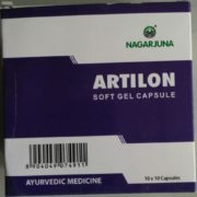buy Nagarjuna Artilon Soft Gel Capsules in Delhi,India