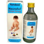buy Hamdard Naunehal Gripe Syrup in Delhi,India