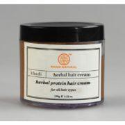 buy Khadi Natural Herbal Protein Hair Cream in Delhi,India