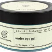 buy Khadi Natural Under Eye Gel in Delhi,India