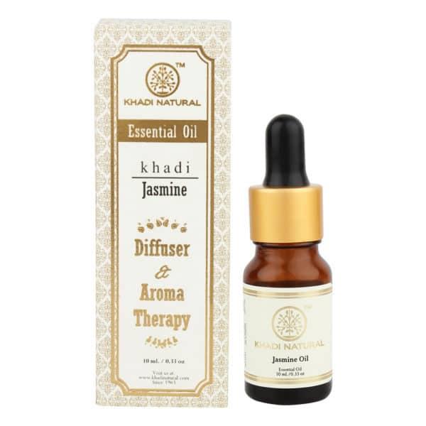 Buy Jasmine Pure Essential Oil In Delhi India At