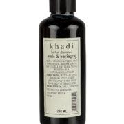 buy Khadi Natural Amla & Bhringraj Herbal Shampoo in Delhi,India